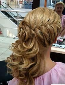 Modne fryzury wieczorowe na studni 243 wk 2016 zobacz najnowsze trendy