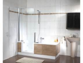 Dusche Und Badewanne by Badewanne Mit Dusche Und Einstieg Gispatcher