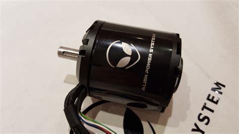 kv on brushless motors aps 6374s sensored outrunner brushless motor 130kv 3200w