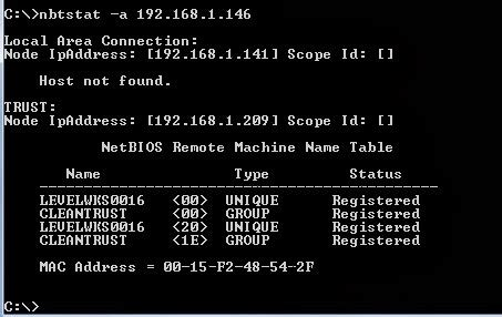 How To Search Ip Address In Cmd K Smart
