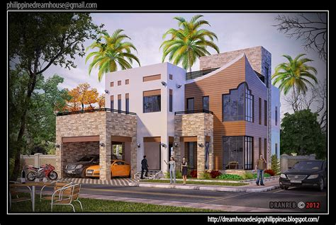 dream house designs philippine dream house design two storey house in cebu
