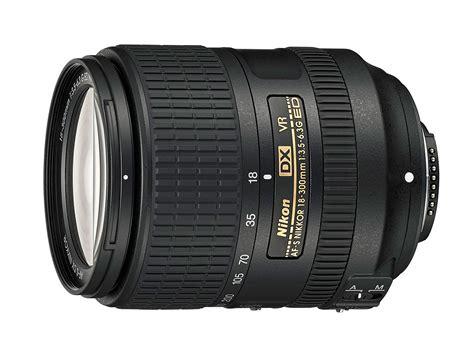 Nikon Dx Vr nikon af s dx nikkor 18 300mm f 3 5 6 3 ed vr lens