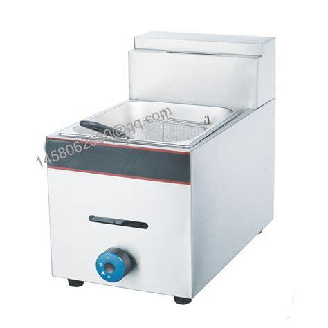 Fryer Gas Butterfly 6 Liter aliexpress buy 6l gas fryer kfc fryer used gas fryer with ce approved