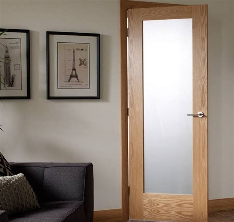 White Glass Panel Interior Doors Ideas To Provide More White Interior Doors With Glass Panel