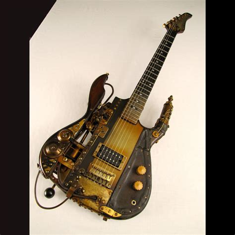 Handmade Electric Guitar - custom electric guitar www pixshark images