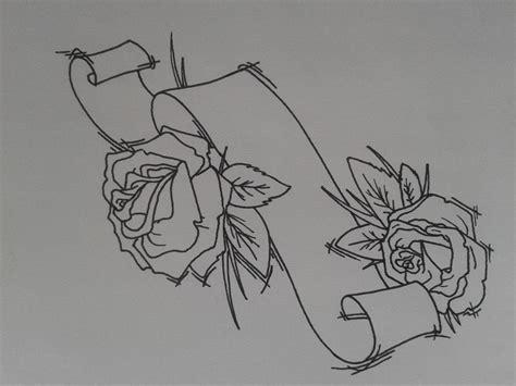 imagenes de rosas hechas a lapiz imagenes de corazones chidos hechos a lapiz o lapicero
