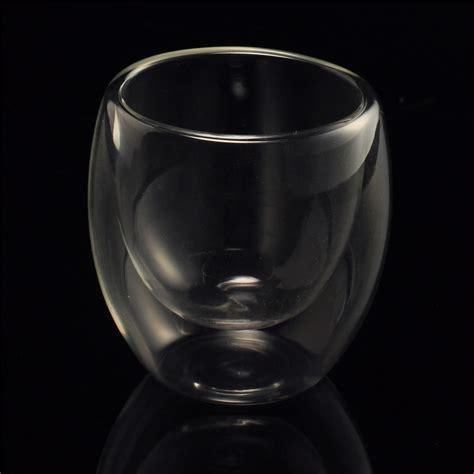 Borosilicate Wall Glass Borosilicate Glass