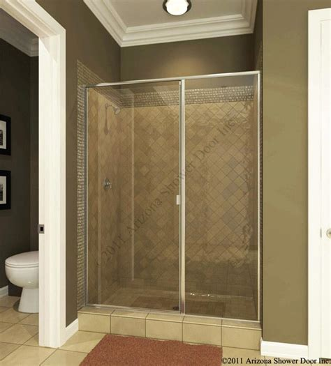Arizona Shower And Door Arizona Shower Door Photo Gallery Chino Glass Inc