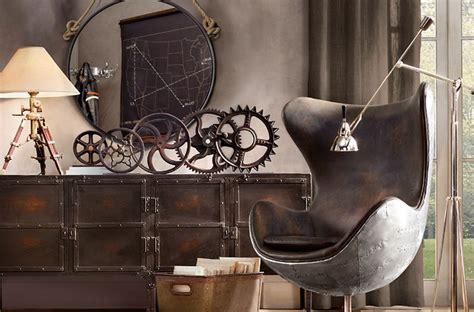 decoration articles comment donner un style industriel 224 votre d 233 coration