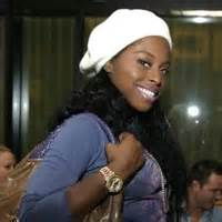 Arrest Warrant Issued On Foxy Brown by Foxy Brown Arrested Charged With Battery