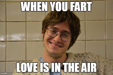Love Is In The Air Meme - smell me smoothly imgflip
