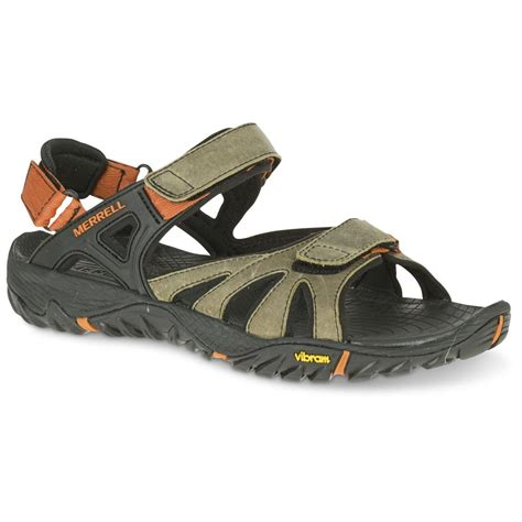 waterproof sandals merrell s all out blaze sieve convertible sandals