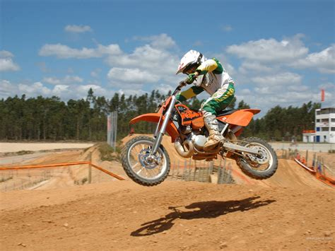 Ktm 65 Jumping 2006 Ktm 65 Sx Moto Zombdrive