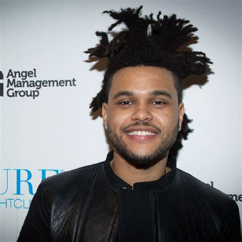 the weeknd s hair the weeknd s new song in the night was written in