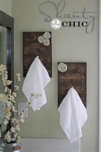 Unique Towel Bars For Bathrooms » Home Design