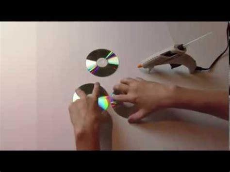 membuat lu hias dari kaset cd membuat lu hias dari cd bekas