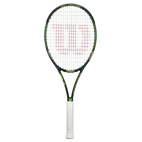 Raket Wilson Tennis wilson blade 98s tennis racket 2015 mdg sports