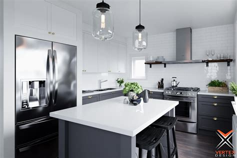 realistic interior visualization  design  vertex