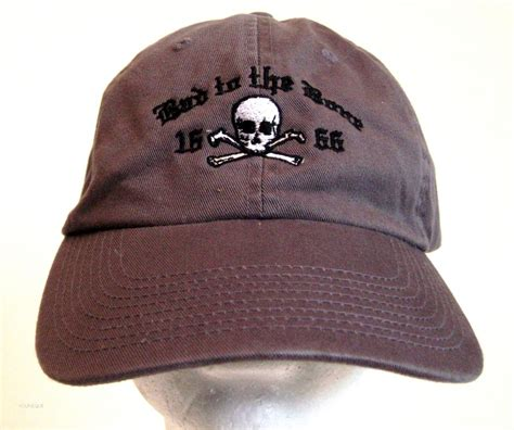 pirate baseball hat cap skull crossbone variety colors ebay