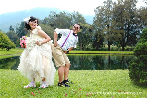 Wedding Foto by Foto Prewedding Cibodas Olivia3