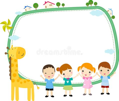 Free A Frame House Plans by Kids And Frame Stock Vector Illustration Of Person