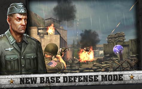 mod game frontline commando d day frontline commando d day apk v3 0 4 mod free shopping