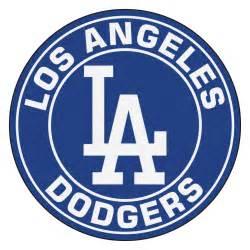 image gallery los angeles dodgers logo