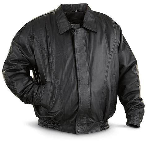 Vintage Jacket Bomber Jaket vintage bomber leather jacket pictures
