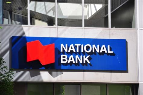 commentary national bank s move a portent of the e