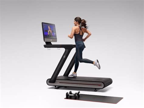 Peloton reveals new high tech treadmill   Business Insider