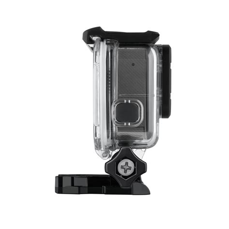 Supersuit Housing Gopro 5 Black Original gopro hero5 6 black suit housing modellsport schweighofer