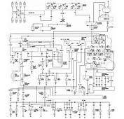 Free Auto Wiring Diagram 1977 1979 Cadillac Fleetwood