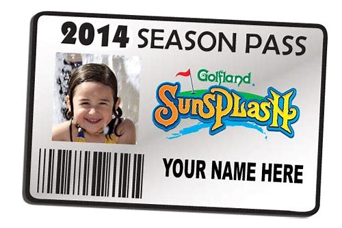sunsplash season pass deals