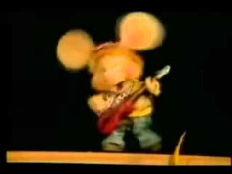 imagenes rockeras de feliz cumpleaños topo gigio cancion de cumplea 241 os rock youtube