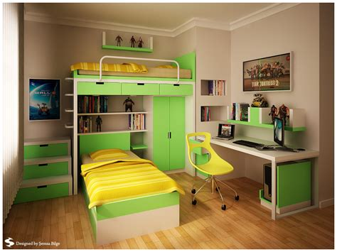 green boy bedroom ideas beautiful and elegant exles for boy and girl shared