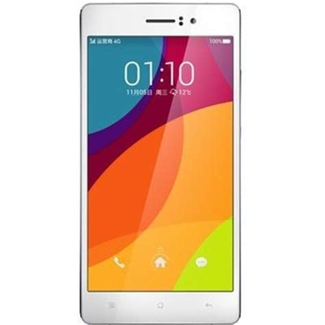 On Sensor Oppo R817 oppo r5 price in pakistan specs comparisons reviews release date