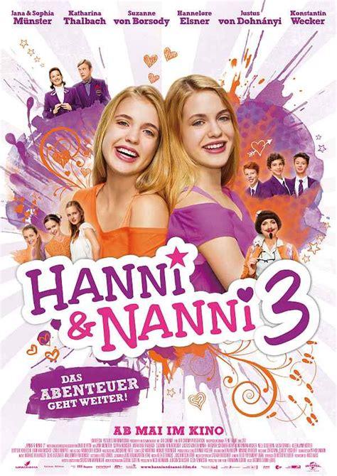 hanni und nanni 4 wann im kino neue zu quot hanni und nanni 3 quot kino dvd forum at