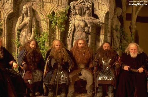 council of elrond dwarves at the council of elrond image mod db