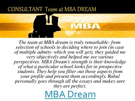 Finds The Best Mba Consultant For You by Best Mba Admission Consultants Piktochart Visual Editor