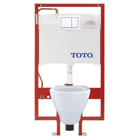 wall hung toilet with tank toto cwt418mfg 2 01 white aquia wall hung toilet in wall