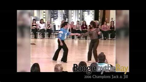 swing dance bay area parker dearborn blake dowling 2006 boogie by the bay