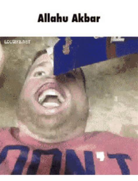Allahu Akbar Meme - allahu akbar allahu akbar meme on me me