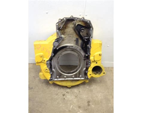 flywheel housing caterpillar 3406e flywheel housing for a 1999 western star 4900e for sale jackson