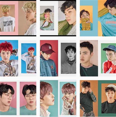 Photo Exo Exo Foto best 25 foto chanyeol exo ideas on exo foto