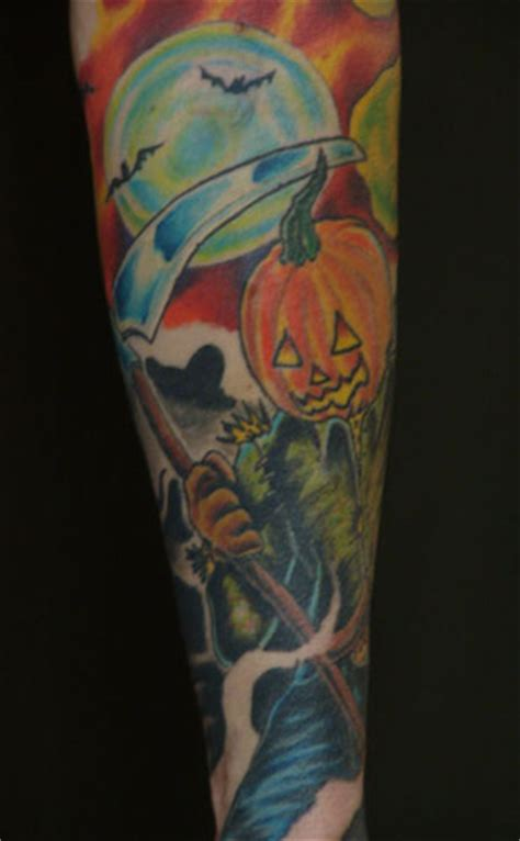 halloween tattoo specials ideas boys specials los angeles