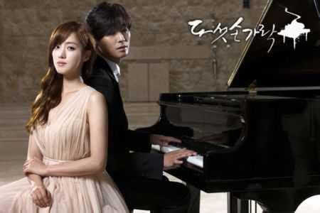 film korea terbaik sbs drama korea terbaru tayang agustus 2012