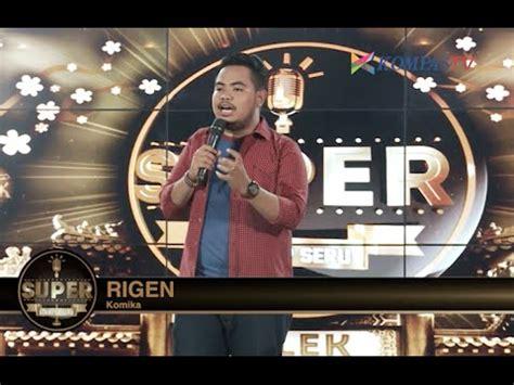 film seru mp4 download rigen perayaan dengan petasan super stand up