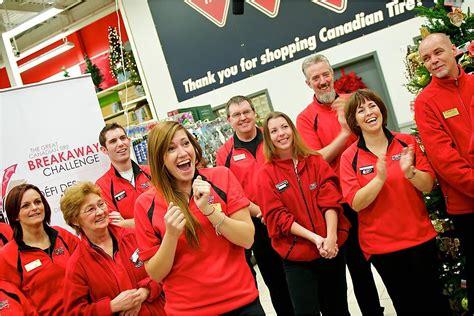 canadian tire retail employee canadian tire office photo glassdoorca