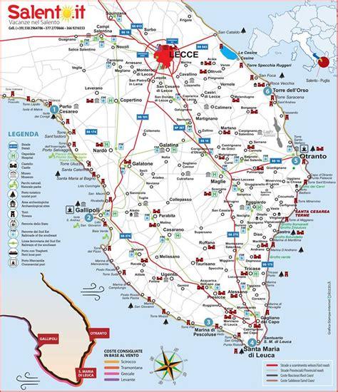 vacanze nel salento vacanze nel salento informazioni turistiche utili per