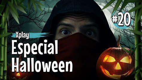 halloween vs d 237 a de muertos alternativo mx dia chistoso especial de halloween shinobixplay especial